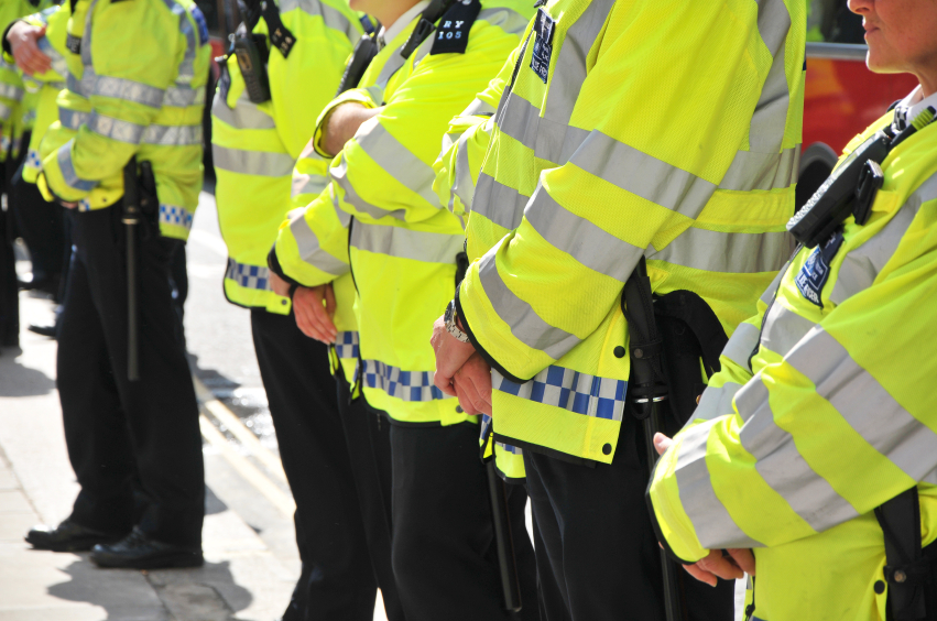 Stop and search: know your rights