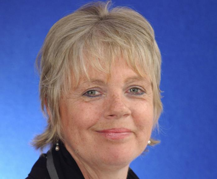 Louise Christian